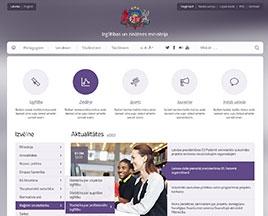 LR Izglītības un zinātnes ministrija